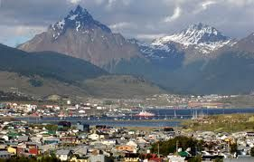 Ushuaia, Argentina (End of The Earth)