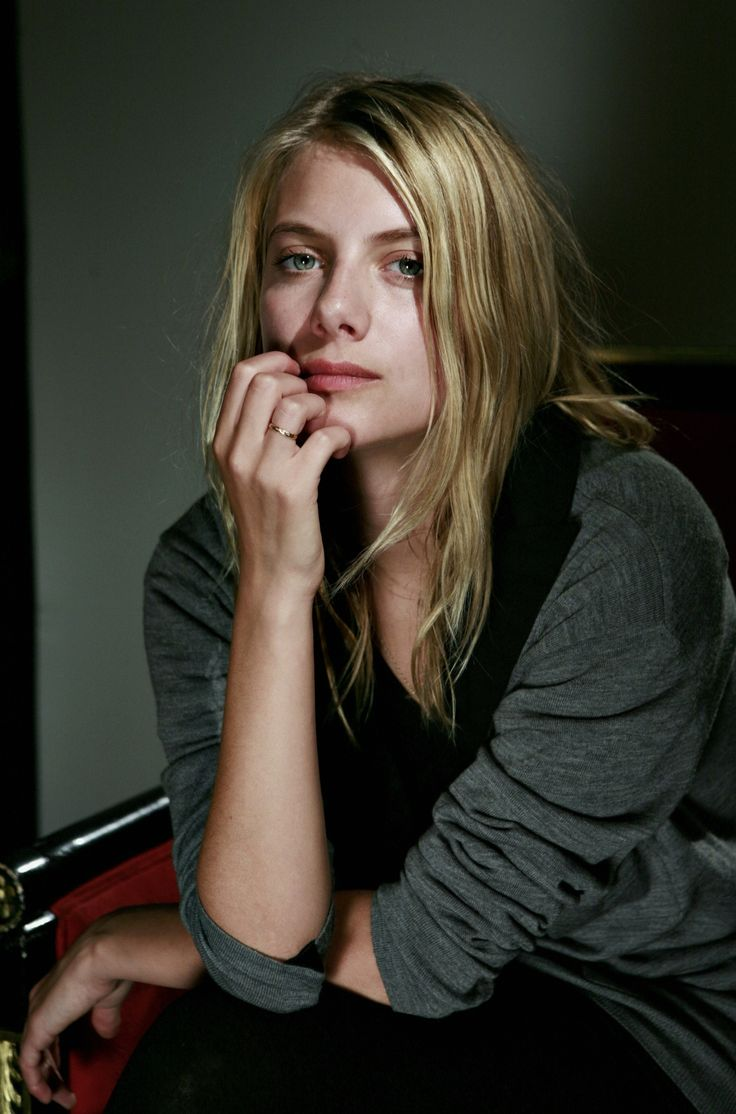 Mélanie Laurent >>> Had a crush on her after watching Tarantino's Inglourious Basterds (2009), but just saw her again recently after watching Now You See Me (2013). :)