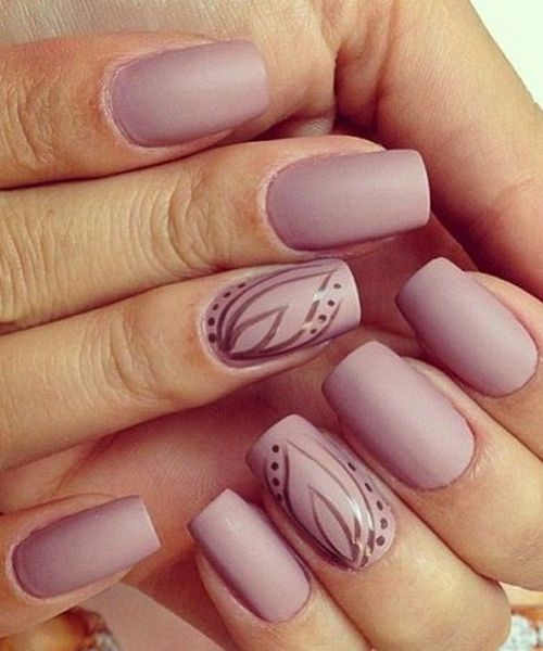 Trendy Nail Art Designs You Might Not to Miss Out