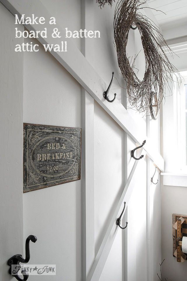 250 best Decor: WALL treatments images on Pinterest | Home ...