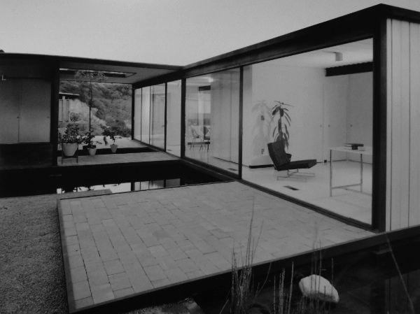 Case Study House #21: Pierre Koenig
