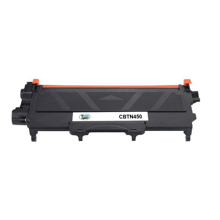 Compatible TN-450 TN450 Black Toner Cartridge for 7240 7360 7460 7860 7060 7070 #CoolToner