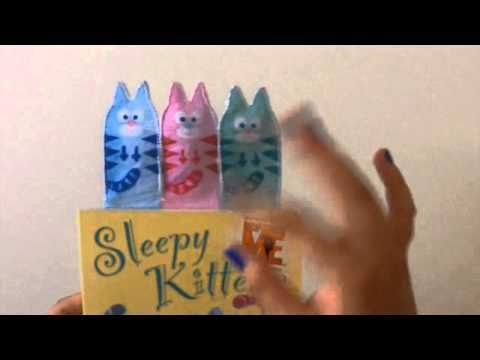 RECENSIONE 06 - SLEEPY KITTENS by CATTIVISSIMO ME - - YouTube