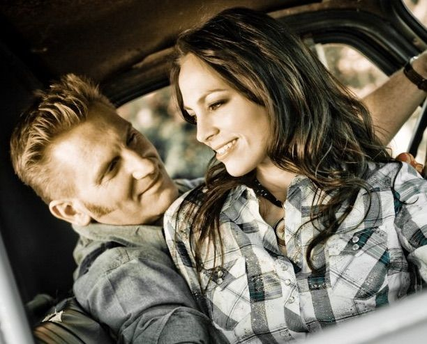 Joey Feek Biography | Joey_and_Rory_Rory_Feek_wife_Joey_Feek.jpg