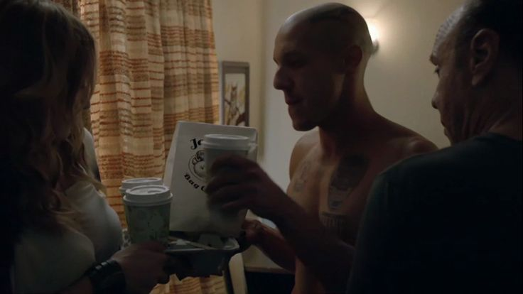 "theo rossi latest twitter | Theo Rossi nude in Sons Of Anarchy 7-04 ""Poor Little Lambs"""