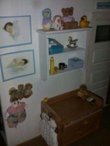 babyhoekje in slaapkamer ~ lactate for ., Deco ideeën