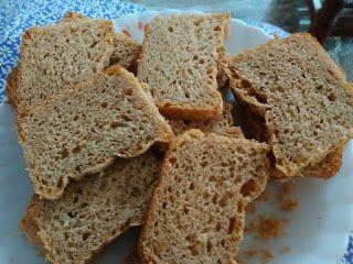 Hema's HealthyYetTasty Recipes: 100%Whole wheat bread