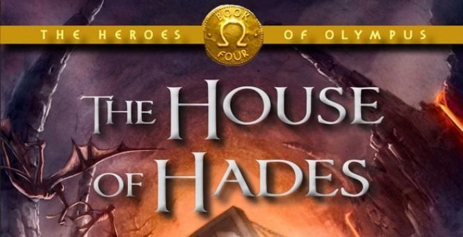 Ten memorable moments from 'House of Hades' by Rick Riordan  I cried tears of joy and sorrow