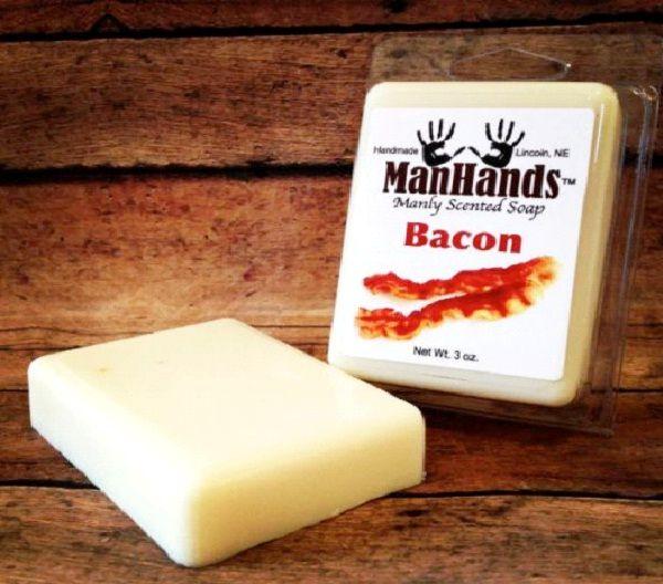 Bacon Soap-Funny Soap Bars