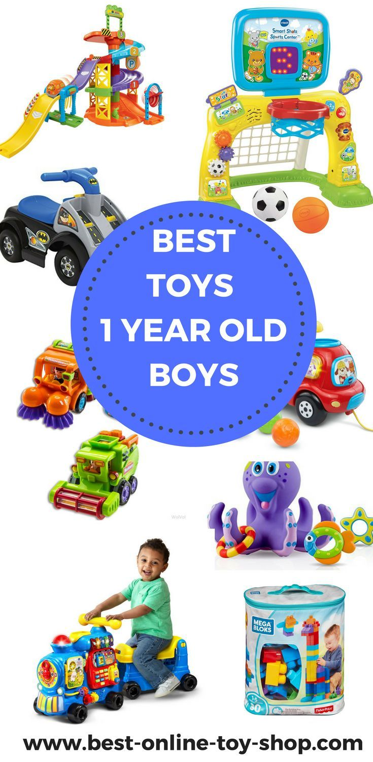 What To Get A 1 Year Old Boy For Christmas In 2019 Baby Boy Toys 1 Year Old Christmas Gifts Toys For 1 Year Old
