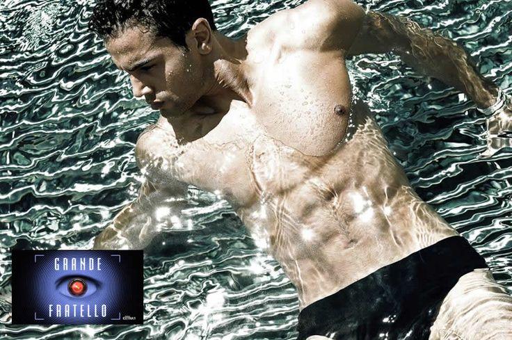 Ramzi Zaki ex di Lidia Vella nuovo concorrente del Grande Fratello 14 | IGossippariTV