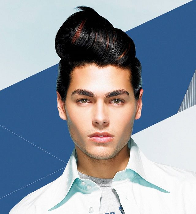 25 best Crazy Men\'s Hairstyle images on Pinterest