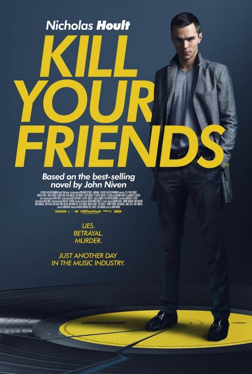 Click to View Extra Large Poster Image for Kill Your Friends