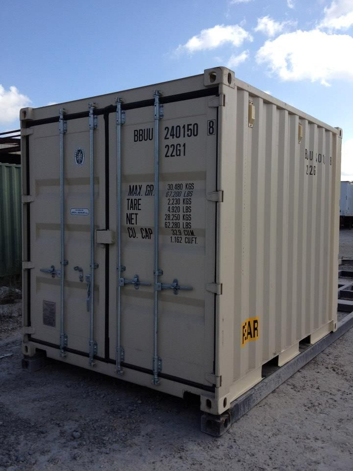 New Used Shipping Containers For Sale At Shipped Com >> Weighing Between New And Used Shipping Containers For Sale