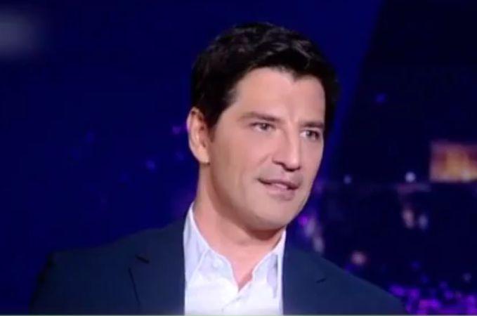 """Σάκης Ρουβάς: Γιατί επιλέγει το γράμμα """"Α"""" για τα ονόματα των παιδιών του; (βίντεο)"""