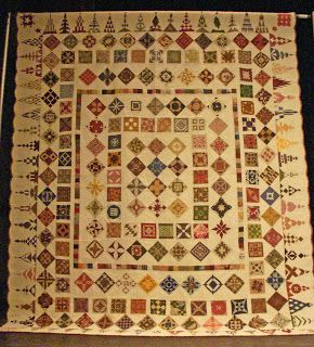 187 best Sampler Quilts images on Pinterest   Jellyroll quilts ... : quilts etc toronto - Adamdwight.com