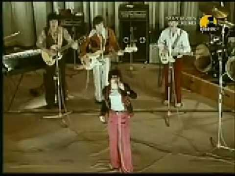 Puppy Love 1972 Donny Osmond -OMG! remember this?