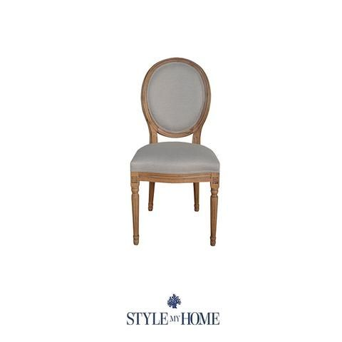AUGUSTA French Country Dining Chair by Style My Home Australia Sydney Hamptons Country