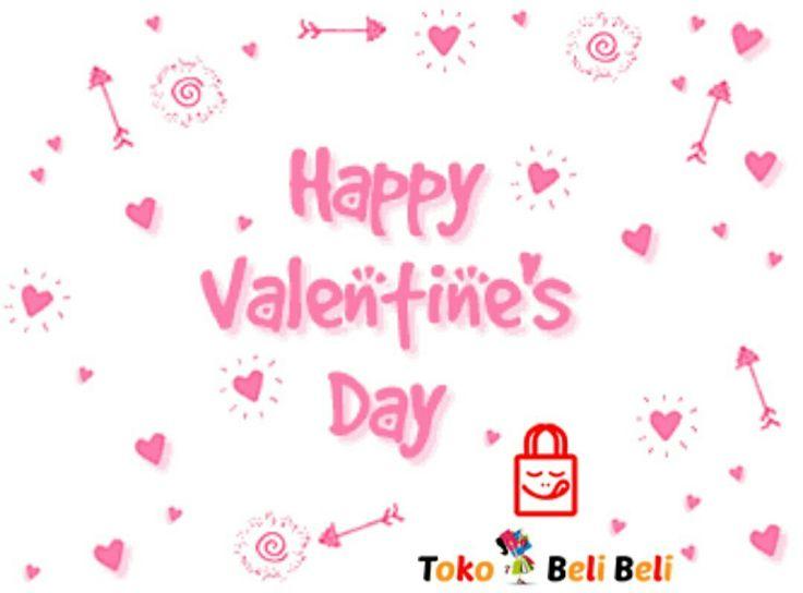 Happy Valentine's Day For All Customer TokoBeliBeli.. Belanja sebanyak2nya yukkk.. Banyak promo menarik hari ini.. Selalu mencintai produk TokoBeliBeli ya guys..  #happyvalentine #promoseru #ordersekarangjuga