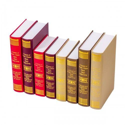 Pat Nem | buku klasik pajangan hiasan rak dekorasi dekor interior unik  100% Transaksi Sukses dari 3 Transaksi interior design book display
