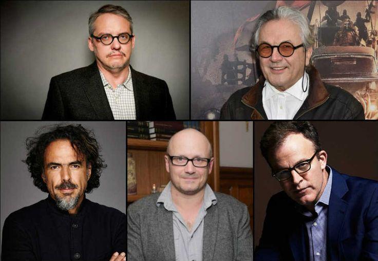 Estas son las películas nominadas para la elección del Mejor Director