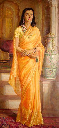 Maharani Gayatri Devi Jaipur