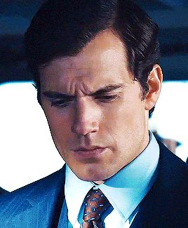 "henrycavillisbae: "" His name is James Bond Napoleon Solo. """