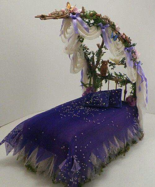 Great Fairy Bed!