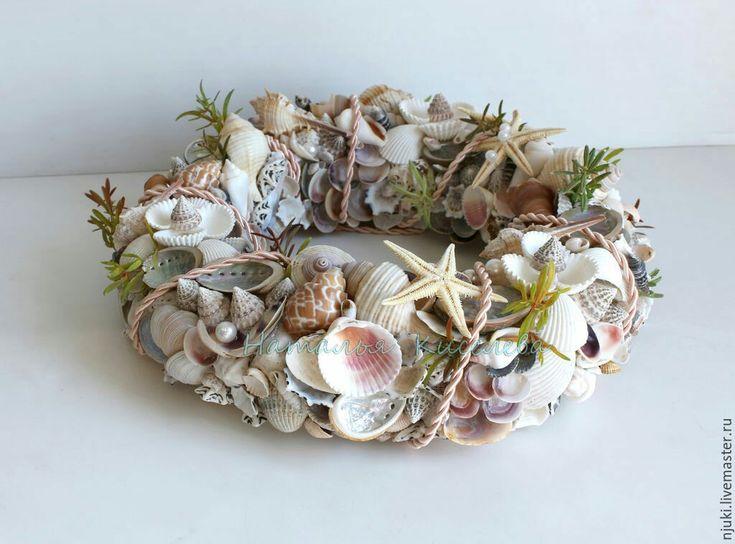 декор из ракушек своими руками фото еврейское традиционное печенье