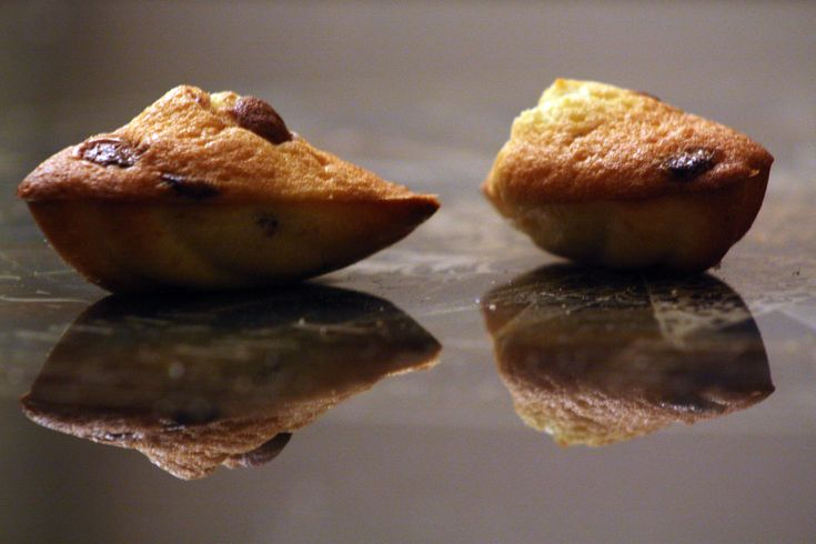 French Classic recipe : Madeleines