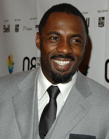 Idris Elba | Biography