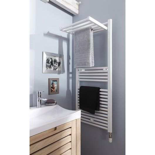 radiateur seche serviette electrique leroy merlin. Black Bedroom Furniture Sets. Home Design Ideas