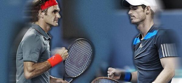 Retransmission chaine TV Federer-Murray Masters de Londres - http://www.actusports.fr/124175/retransmission-chaine-tv-federer-murray-masters-londres/