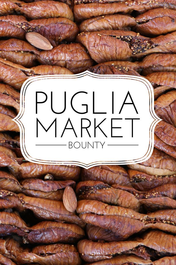 Even with just a day in Puglia Italy, you must visit a market. The bounty of fruits, vegetables and olives is second to none. info & booking, tours, exursions etc.: vito maurogiovanni tour guide