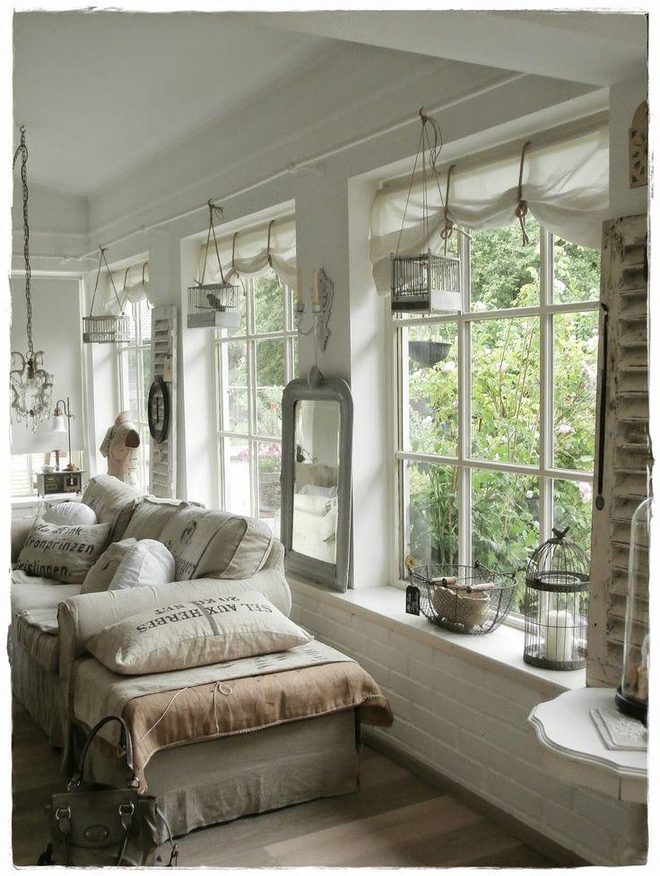 In Einem Traumhaft Schnen Haus Das Durften Andere Auch Schon Romantisch WohnenEinrichten
