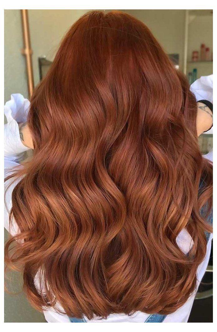 Deep Red Hair In 2020 Hair Color Auburn Ginger Hair Color Hair Styles