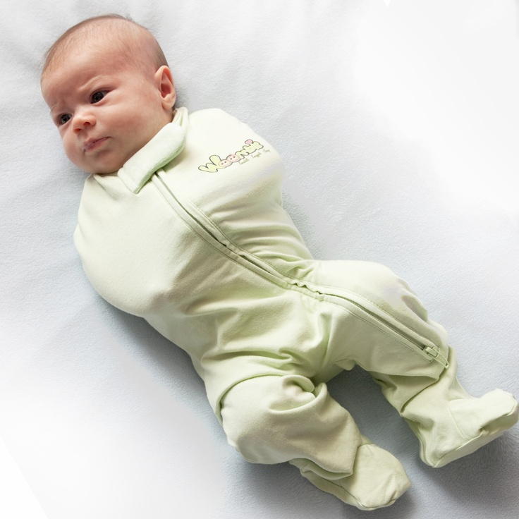 Woombie with legs - my favorite sleep sack/swaddler/baby straight ...