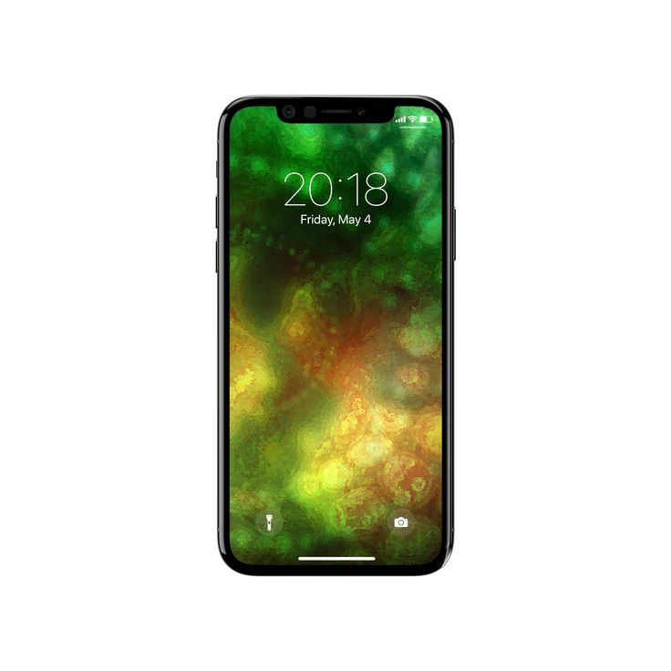 Microcosmos - Abstract Wallpaper for iPhone X www.radimkacer.com #Wallpaper #Abs... | Abstract HD Wallpapers 8
