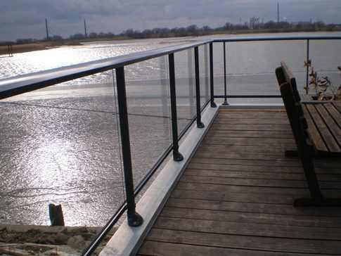 1000 ideas about garde corps aluminium on pinterest for Balustrade aluminium exterieur