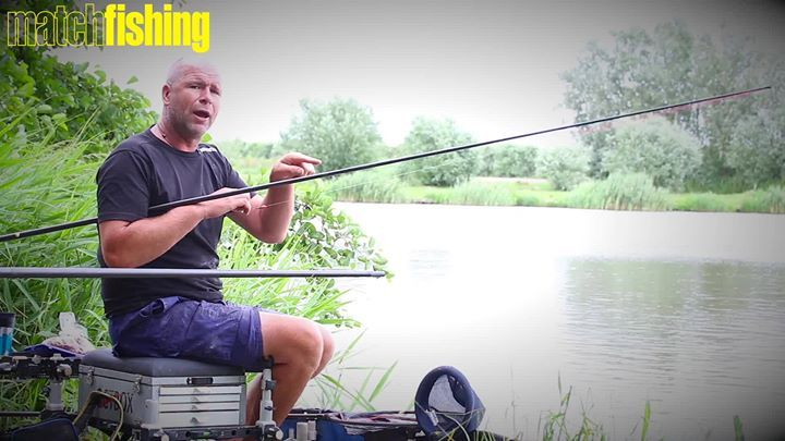 *** Speedy's Shallow Secrets - Day Four *** Nick Speed believes the jigger is the ultimate tactic for catching F1s shallow. But just how does he present a jigger rig? In tonight's short video he explains why a simple tweak to your jigging approach will see you catching more fish.  Dynamite Baits Dynamite Baits - Match & Coarse Shimano-Fishing Garbolino lindholme lakes #fishing #flyfishing #fishinglife #fishingtrip #fishingboat #troutfishing #sportfishing #fishingislife #fishingpicoftheday…