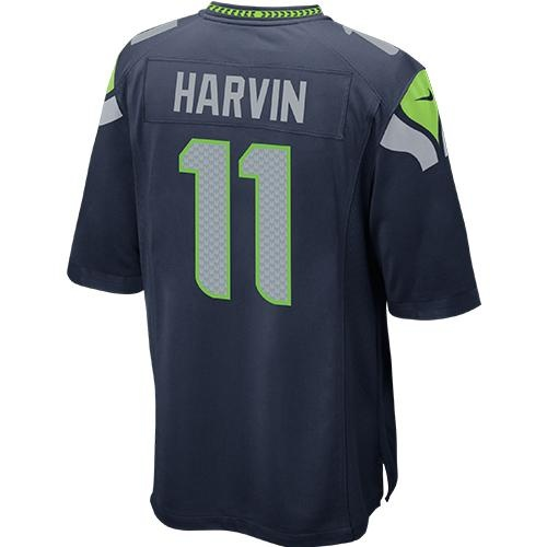 Now in Seattle and going FAST! Percy Harvin - $100