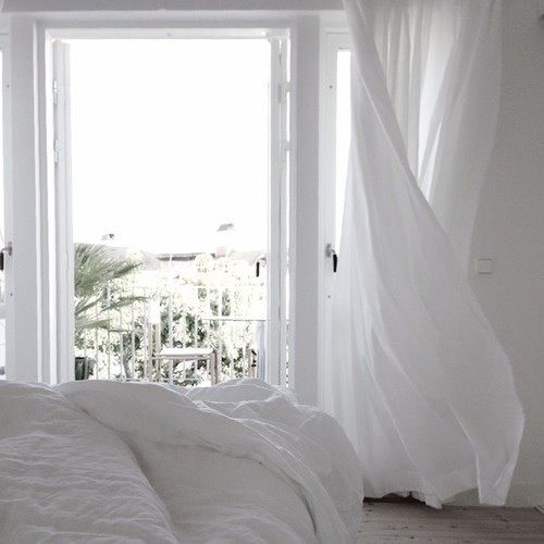 Chambre Naima Barcelona I Completely Fell In Love Pinterest Bedroom White And Curtains