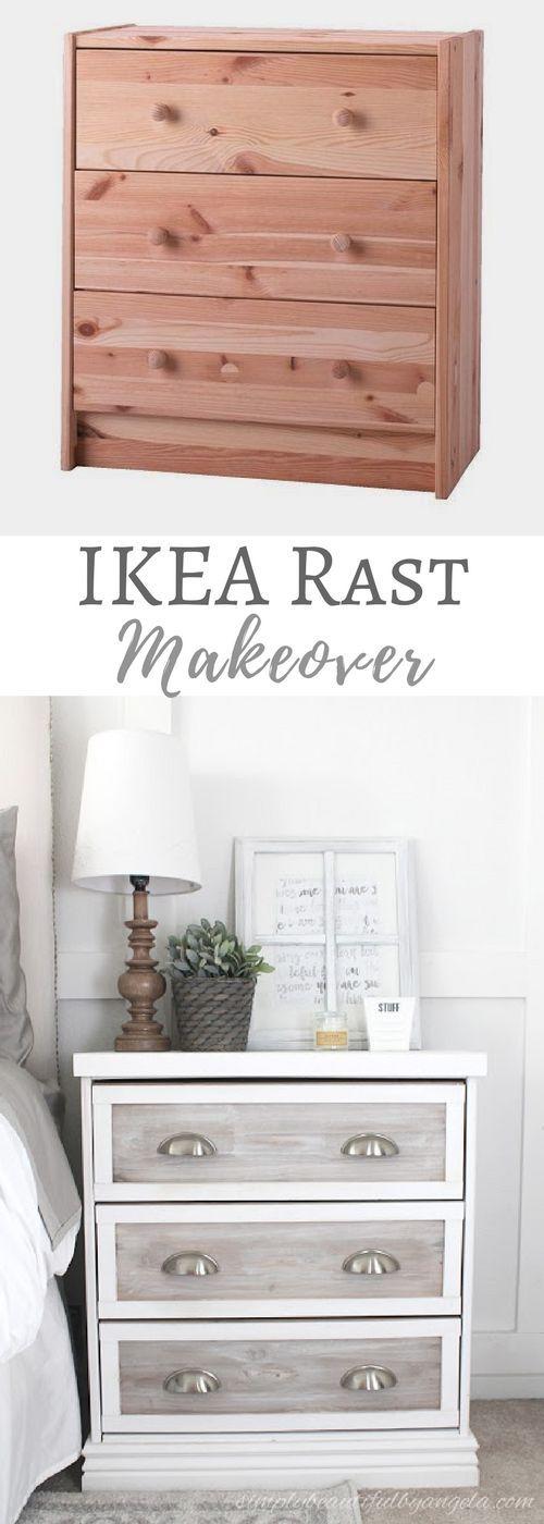 Die 212 besten Bilder zu Ideen auf Pinterest Ikea-Hacks