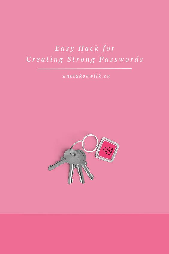 Have you ever used the same password twice? Are you storing your passcodes in a Word Doc? Is creating strong passwords a hassle? You need to read this!