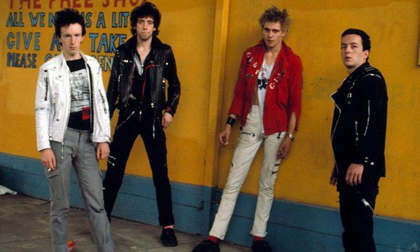 The Clash Discography at Discogs