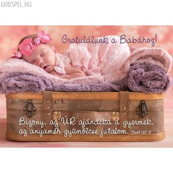 idézetek baba születéséhez Igés képeslap – Gratulálunk a babához! | Creative, Toy chest, Cards