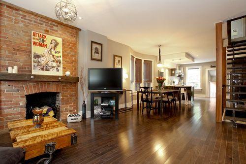 Lovely home renovation