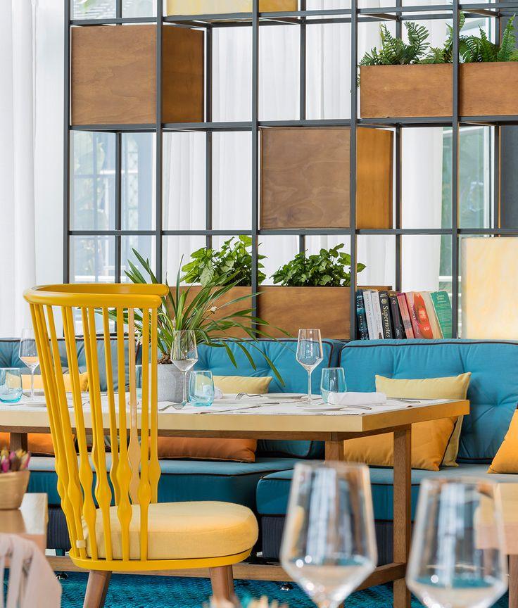116 best images about hotel interior design on pinterest - Spa aguas de barcelona ...