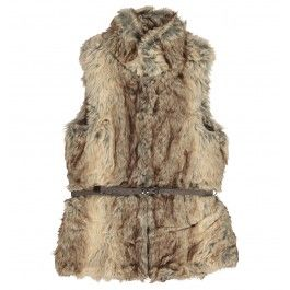 Only dames gilet