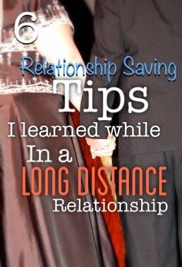 how to save a broken long distance relationship